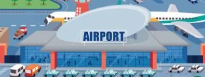 Kostencheck: Flughafentransfer clever buchen und sparen