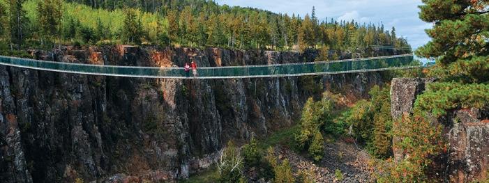Naturparks in Kanada – Überraschungen auf Schritt und Tritt