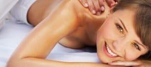 Massage Foto Gesundheit