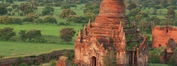 Laos und Myanmar: Zwei zauberhafte asiatische Trendziele