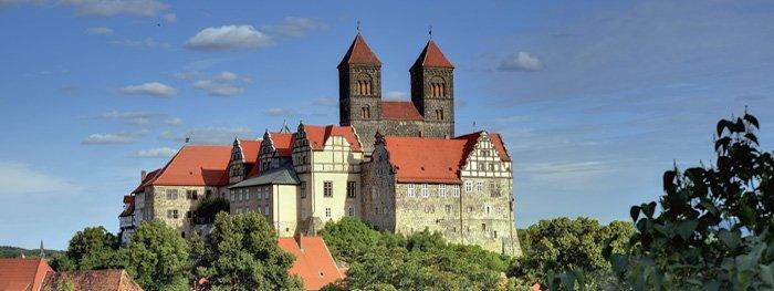 Deutschland: Kennst Du schon Quedlinburg?