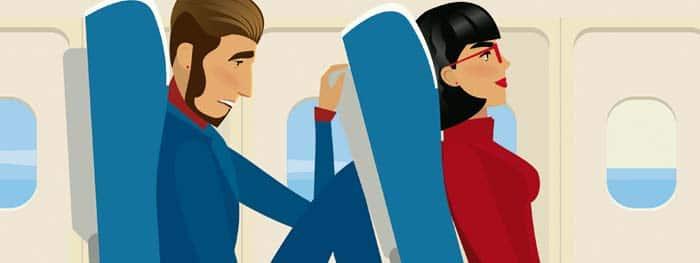 Lufthansa, Air Berlin & Co: Mehr Komfort nur gegen Bares