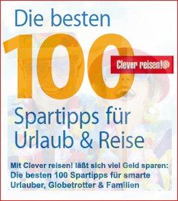 Gratis-Guide: 100 Spartipps