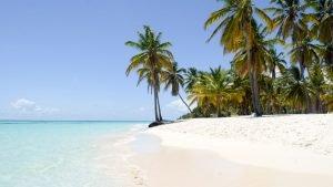 Sonnige Aussichten: Fliehen vor der Kälte, hin zu Sonne, Strand & Meer