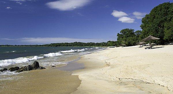 Malawi See