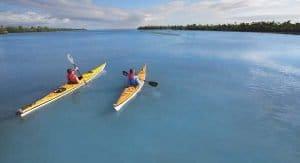 Mit dem Kanu durch Fort Myers & Sanibel