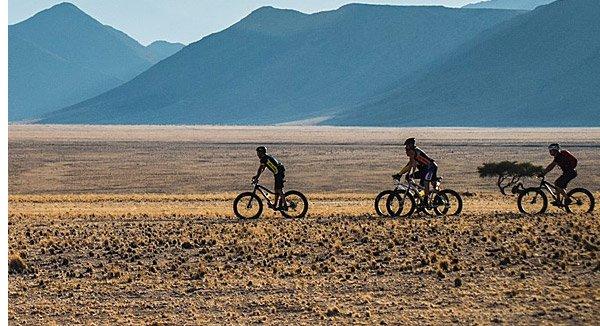 Namibia Aktiv Urlaub