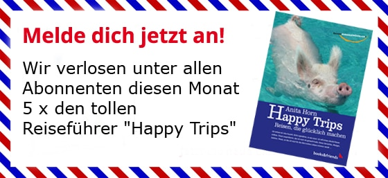 Newsletter Special Happy Trips