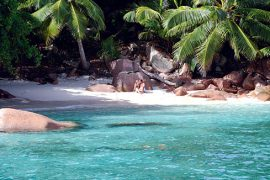 Seychellen Mahé
