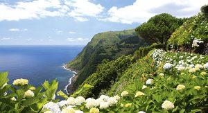 Herrliche Naturlandschaften: Die Azoren sind das Ziel für Wanderer und Aktivurlauber