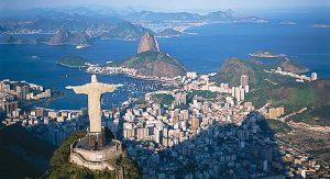 Neben zahlreichen Sehenswürdigkeiten hat Brasilien auch eine eindrucksvolle Kunstszene zu bieten