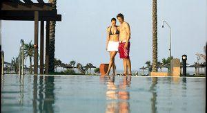 Badeurlaub an der Costa Tropical: Auch in der Nachsaison ist es um die 20 Grad warm