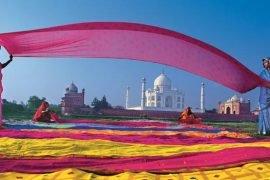 Neu-Delhi. Faszinierende Hauptstadt
