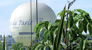 Die französische Metropole Paris lockt mit vielen bisher unbekannten Highlights wie dem Parc André Citroën