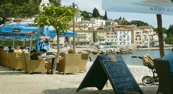 Opatja Riviera: Eine Küste voller Überraschungen und Tradition