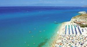 Kalabrien: Italiens Stiefelspitze bietet knapp 780 Kilometer Meeresküste.