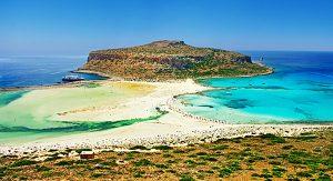 Kreta: Absolutes Urlaubsfeeling in der Lagune von Balos
