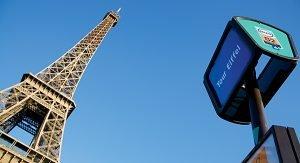 Städtetour der anderen Art: Mit den Stadtbussen und der Metro zu den Sehenswürdigkeiten von Paris