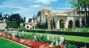 San Diego lockt Urlauber mit vielen Attraktionen