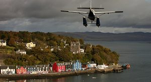 Glencoe: Neben einer imposanten Landschaft bietet Schottland eine Vielzahl an aufregenden Aktivitäten