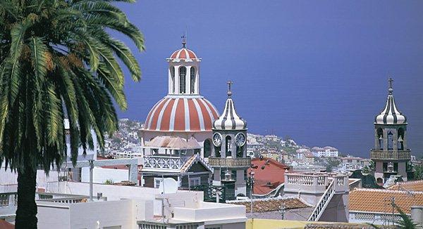 Historische Zentren auf Teneriffa: Die idyllische Altstadt von La Orotava steht heute unter Denkmalschutz