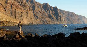 Teneriffa bietet eine abwechslungsreiche und interessante Landschaft. Die Vulkaninsel ist ein klassisches Wanderparadies.