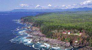 Vancouver Island gilt als die schönste Insel Nordamerikas... (Bild: Tourism British Columbia)