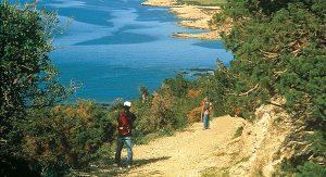Mehr als nur Strand: Wandern auf Zypern