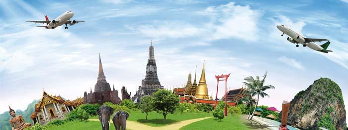 Asien auf die günstige Tour – Teil 2