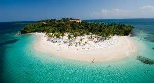 Dominikanische Republik: Traumhafte Strände und kristallklares Wasser auf der Halbinsel Samaná