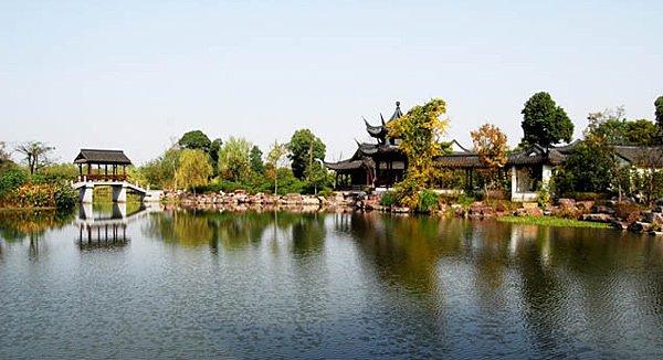 Hangzhou Bruecke