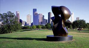 Die Space City Houston bietet kulinarischen Reichtum sowie eine vielseitige Kunst- und Kulturszene