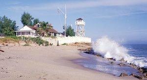 Hutchinson Island an der Ostküste Floridas: Tolle Strände und Dünenlandschaften