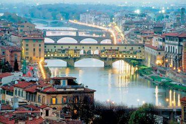 Florenz: Eine der bedeutendsten italienischen Kultur-Städte (Bild: Enit)