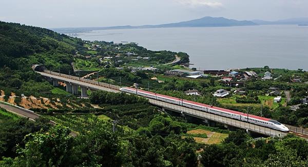 Japan mit dem Zug erkunden