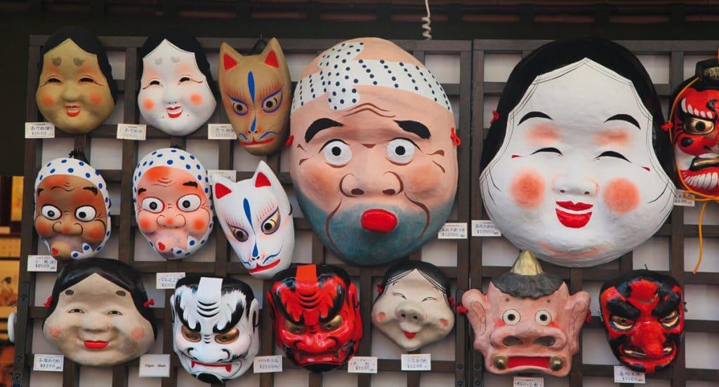 Japan Knigge