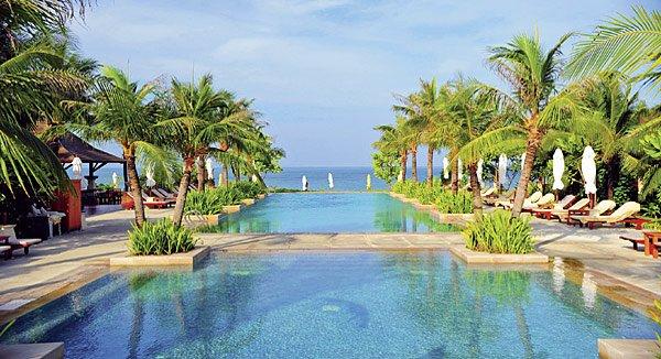 Ausgew hlte asien hotels mit flair und auch f r kleines geld for Design hotel pauschalreise