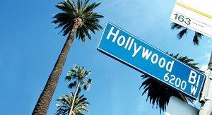 """Los Angeles per Bus: In der City selbst, in """"Downtown"""" also, kann man auf den Mietwagen gut verzichten."""