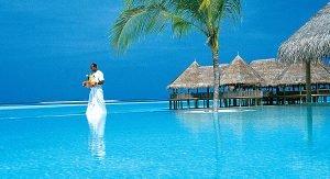Malediven - traumhaft