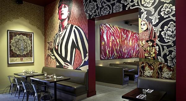 Die Brasserie Wynwood Kitchen & Bar zählt mittlerweile zu den angesagtesten Adressen in Miami