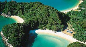 Neuseeland Abel Tasman