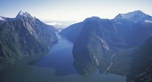 Neuseeland Milford