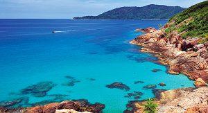 Perhentian Inseln: Abenteuerurlaub