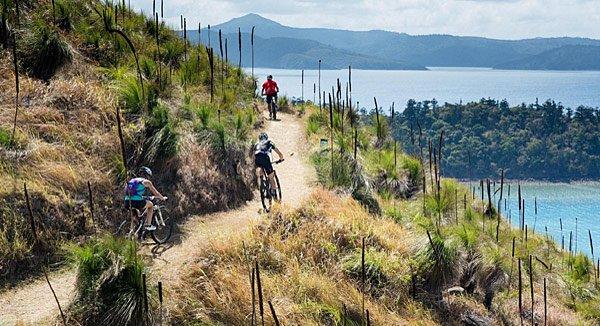 Queensland Fahrrad