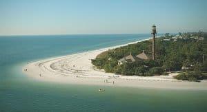 Inselhüpfen in Florida: Kein Weg an Sanibel Island und seinen Traumstränden vorbei