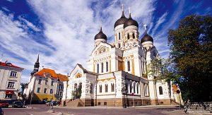 Reisetipp: Die Kathedrale Tallinns