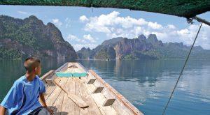 Thailand Andamen Kueste