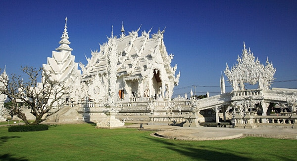 Thailand Chiang-Rai