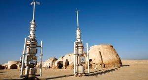 Tunesien Filmkulisse