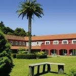 Enotel Golf Santo da Serra Hotelanlage